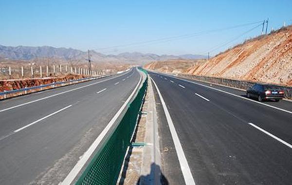 沿海公路秦皇岛至唐山乐亭段高速公路土建万博mantex官网